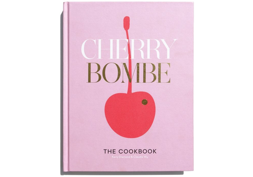 RANDOM HOUSE CHERRY BOMBE BOOK