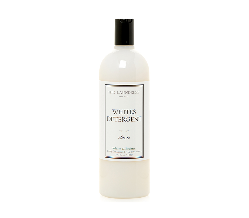 THE LAUNDRESS WHITES DETERGENT 32OZ