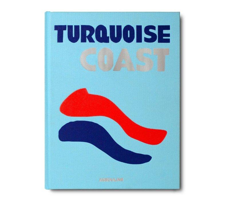 TURQUOISE COAST BOOK TRAVEL SERIES