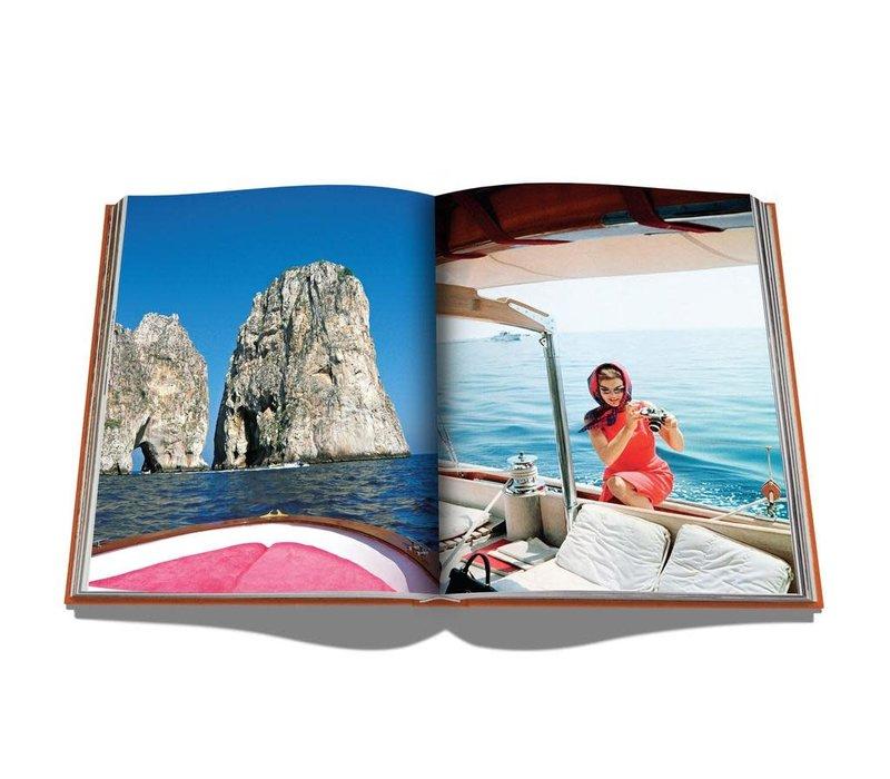 CAPRI: DOLCE VITA BOOK TRAVEL SERIES