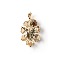 AERIN OAK LEAF OBJECT