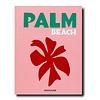 ASSOULINE PALM BEACH BOOK TRAVEL SERIES