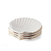 AERIN AERIN SHELL APPETIZER PLATES