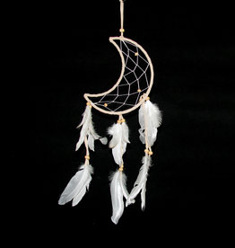 DC123, Dream catcher 1/2 moon