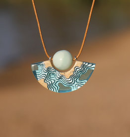BOLDB 154000162 REEF NECKLACE