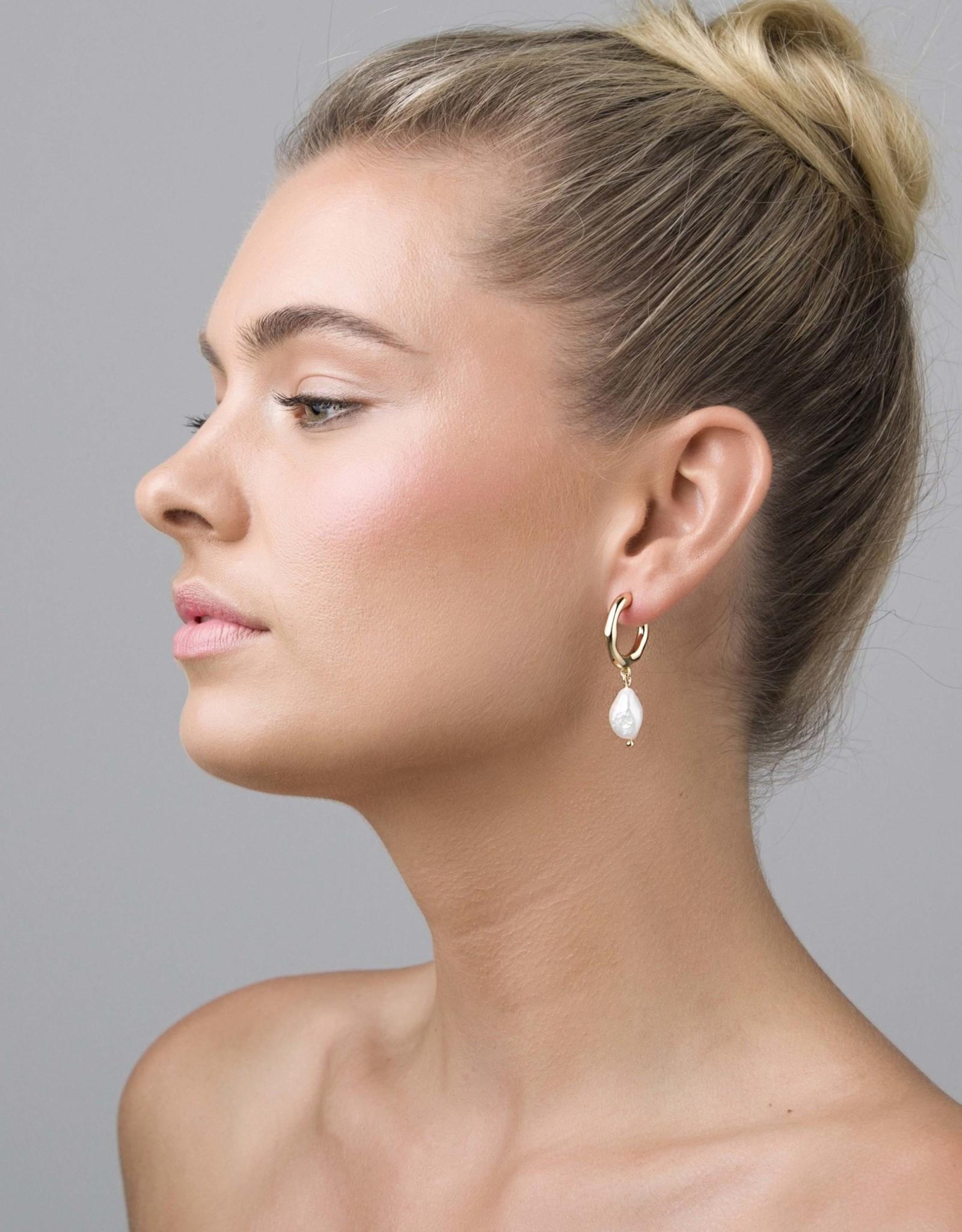 LIBERTE E481A FLORENCE GOLD EAR