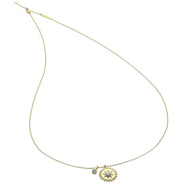 LIBERTE N468A LORELEI GOLD NECK
