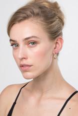 LIBERTE E303 Evie Silver Earrings