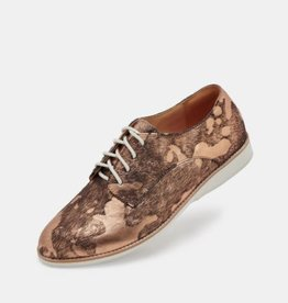 ROLLIE NATION Rollie Nation - Derby Shoe (Rose Gold Splat)