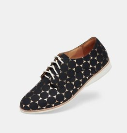 ROLLIE NATION Rollie Nation - Derby Shoe (Gold Star)