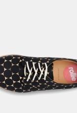 ROLLIE NATION Rollie Nation - Derby Shoe (Gold Star)