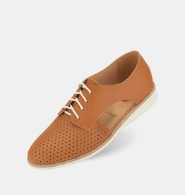 ROLLIE NATION Rollie Nation - Sidecut Punch Shoe (Cognac)