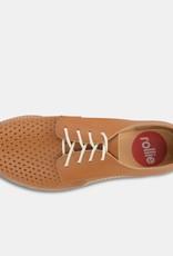 ROLLIE NATION Rollie Nation - Sidecut Punch Shoe (Cognac)