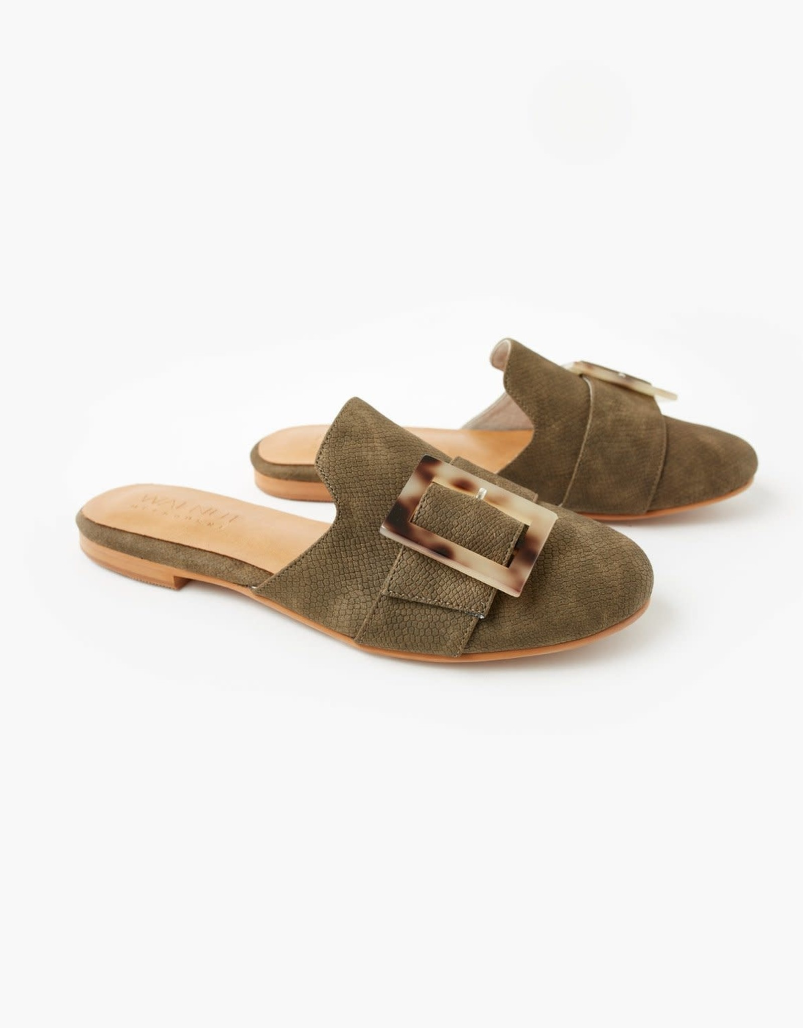 WALNUT Walnut - Meadow Mule Slide