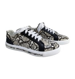 EB&IVE eb&ive - Lazy Dayz Sneaker (Snake)
