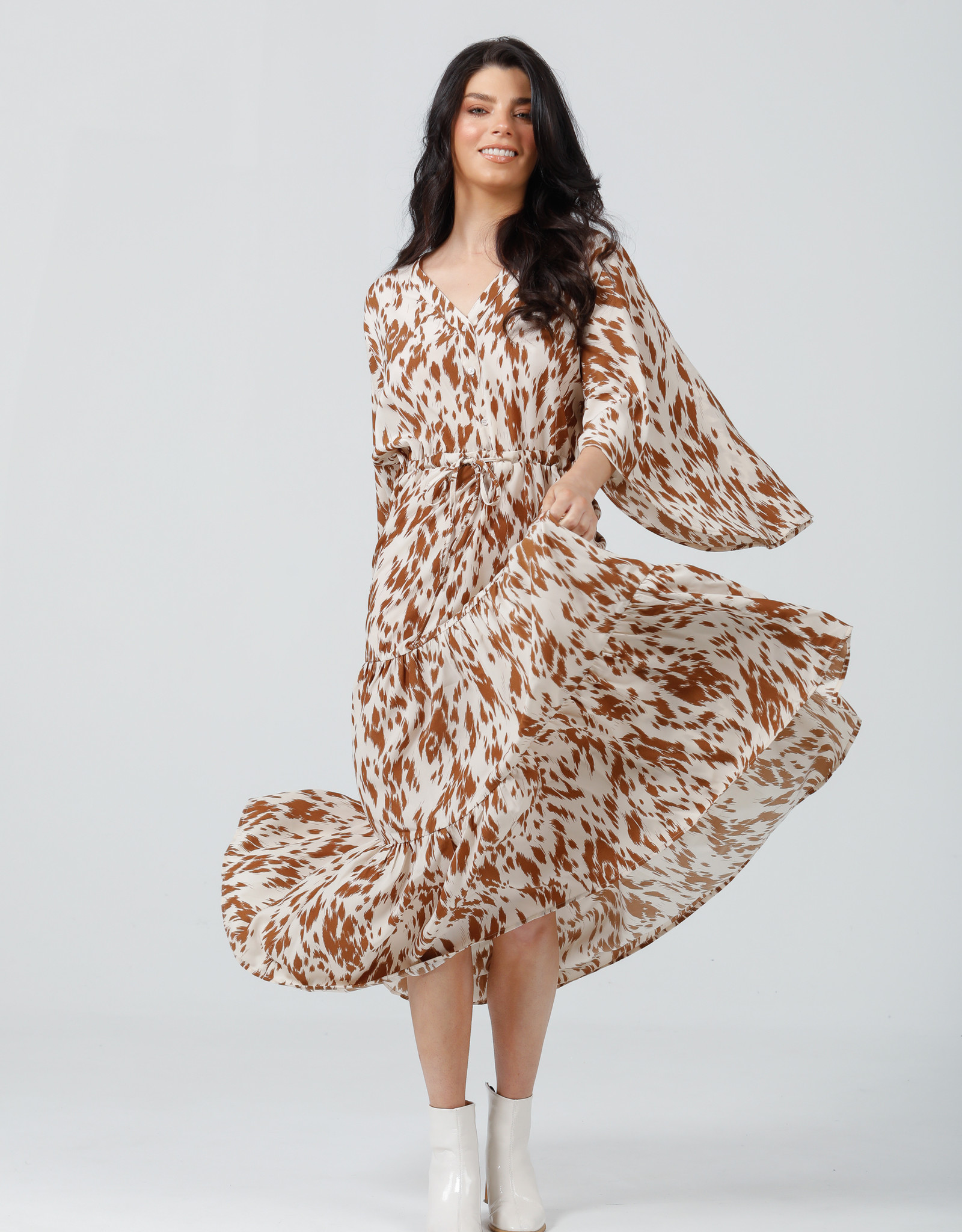 Brave & True BT5616 LUNA DRESS