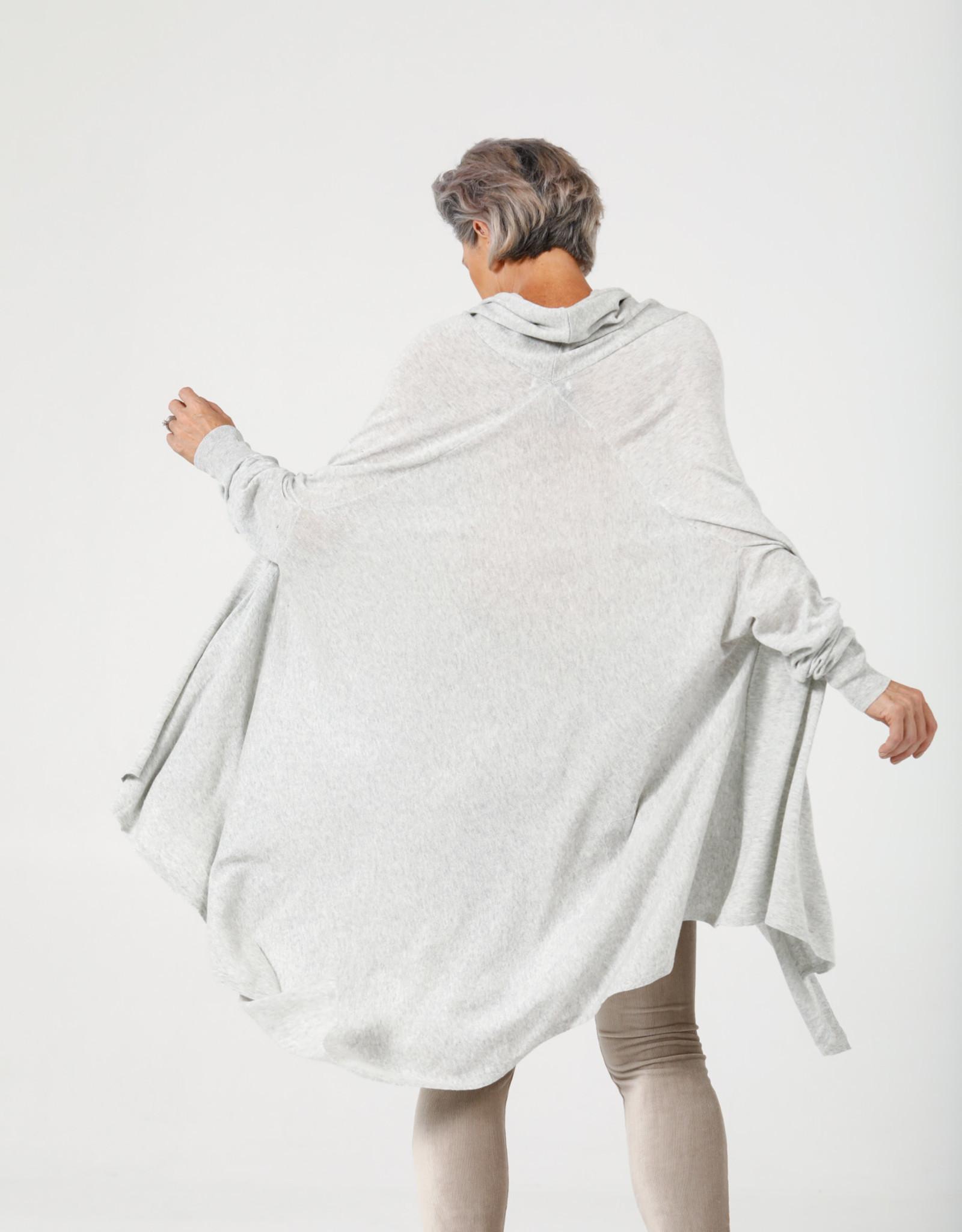 Brave & True Brave & True - Brittany Knit (Marble Grey) BT5687