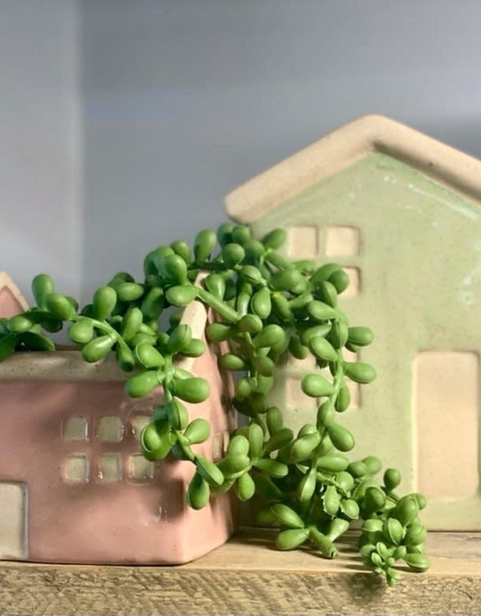 Urban products UG136157 Green Aspen House Planter
