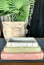 Urban products UG136158 Aspen Book Planter - Small