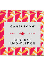 INDEPENDENCE STUDIOS GAM105 GENERAL KNOWLEDGE QUIZ