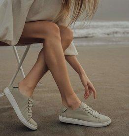 WALNUT Ulla Leather Sneaker - 2 Colours