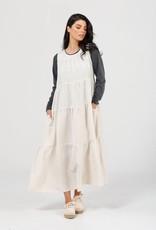 SHANTY CORP SH2113 Shanty Bodi Dress