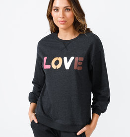 Home Love Harley Sweatshirt - 4 Colourways
