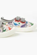 WALNUT Ben Canvas Shoes - Assorted Patterns