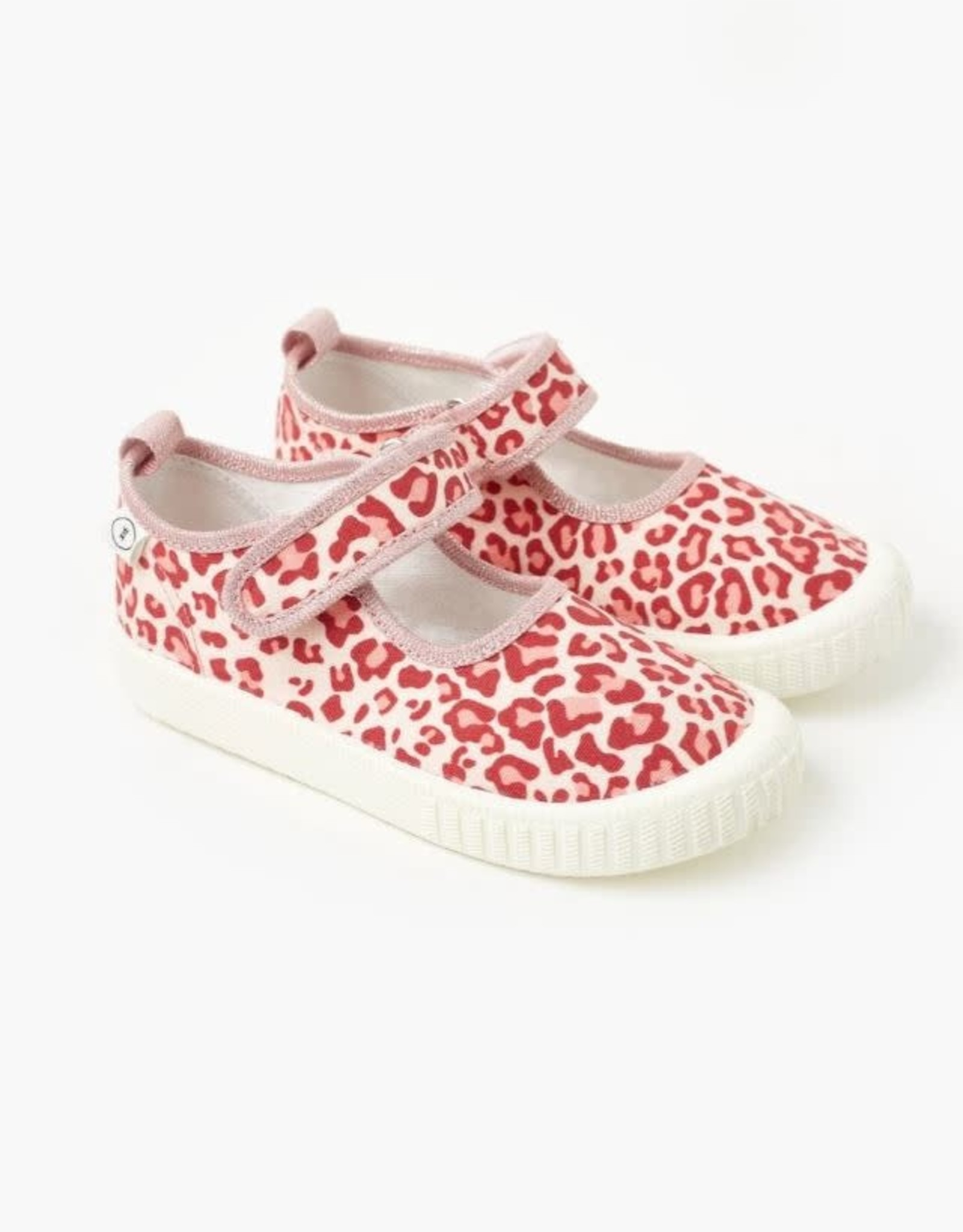 WALNUT Girls Canvas Shoes - Assorted Patterns