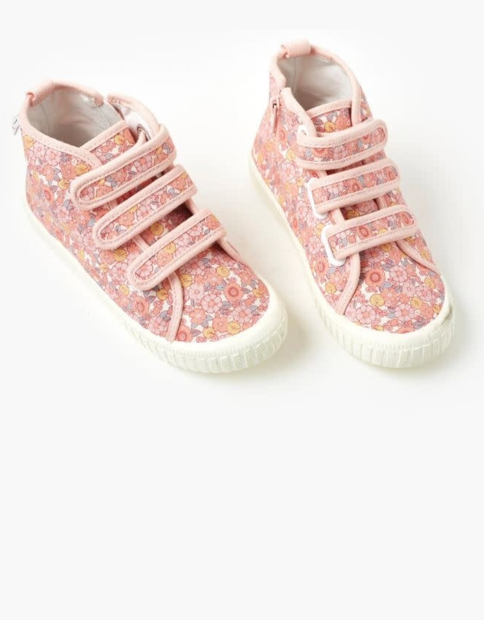 WALNUT Billie Canvas Shoes - Assorted Patterns