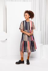 Boom Shankar Boom Shankar - Manhattan Queenie Dress