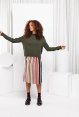 Boom Shankar Boom Shankar - Manhattan Wrap Skirt