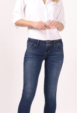LTB JEANS MOLLY SIAN LOW RISE SLIM