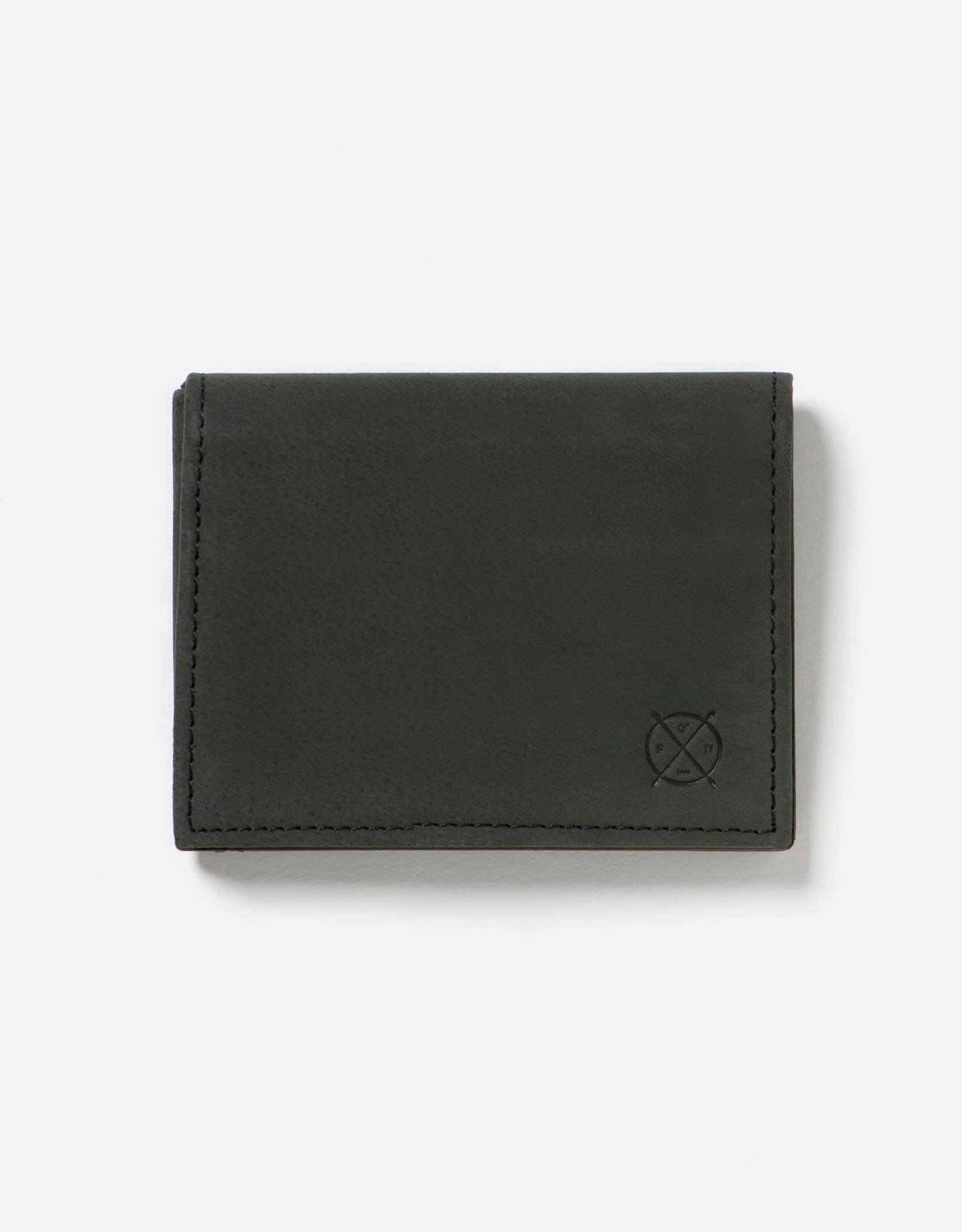 STITCH & HIDE Hugo Wallet