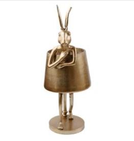RUBY STAR TRADERS LAM230 RABBIT LAMP
