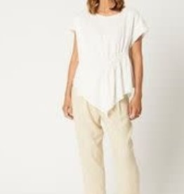 EB&IVE NALA RUCHED TOP VARIOUS COLOURS
