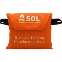 AMK SOL Survival Poncho