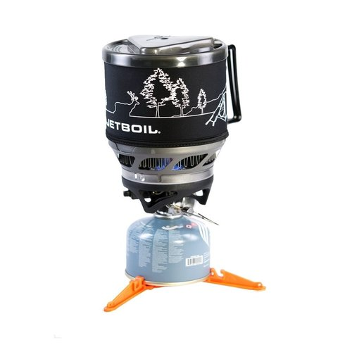 JETBOIL JETBOIL MINIMO COOKING SYSTEM