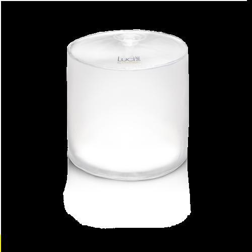 LUCI LUCI Inflatable Solar Waterproof Lantern