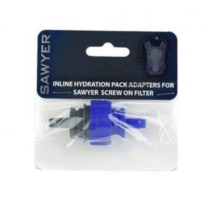 SAWYER SAWYER® - INLINE HYDRATION PACK ADAPTER
