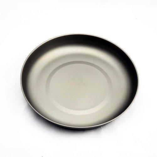 TOAKS TOAKS TITANIUM DINNER PLATE 190MM