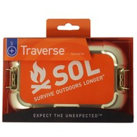 AMK SOL Traverse Survival Kit