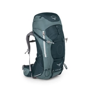 OSPREY OSPREY ARIEL AG 65L WOMEN'S HIKING BACKPACK WITH RAIN COVER