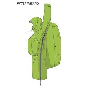 AARN AARN WATER WIZARD WATERPROOF MULTIPURPOSE JACKET