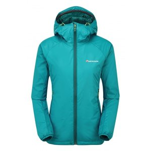 MONTANE MONTANE PRISM INSULATED JACKET WOMEN'S