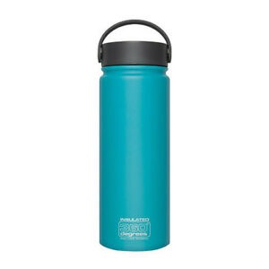 360 DEGREES 360 DEGREES WIDE MOUTH INSULATED STAINLESS STEEL 550ML BOTTLE