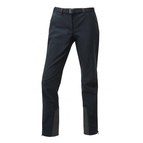 MONTANE MONTANE FEM SKYLINE SOFTSHELL PANTS-REG LEG