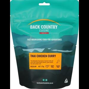 BACKCOUNTRY BACKCOUNTRY THAI CHICKEN CURRY (REGULAR)