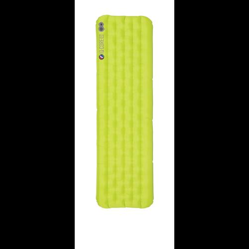 BIG AGNES Big Agnes Q-Core SLX Insulated Sleeping Mat - Regular