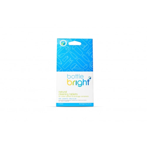 HYDRAPAK HYDRAPAK BOTTLE BRIGHT CLEANING TABLETS
